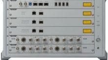 Anritsu's MT8000A 5G Tester Contributes to Verify the Advanced Technologies of MediaTek's 5G Modem
