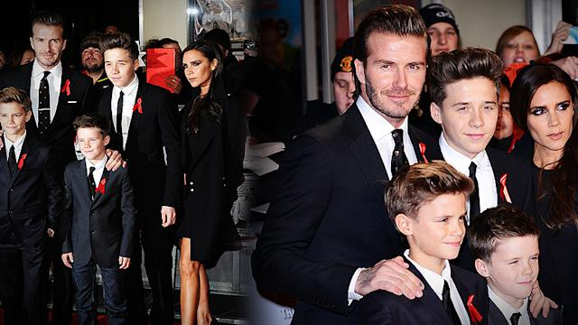 David and Victoria Beckham: Are They Hotter Than Ever?