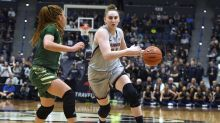 Former UConn guard Anna Makurat to pursue pro career in Europe