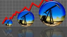 U.S. Oil Prices Rise As EIA Confirms Large Inventory Draw