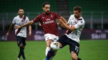 Bonaventura deixa Milan e assina com a Fiorentina