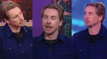 Dax Shepard wore the same outfit on 3 different TV shows— and the internet is calling him out