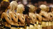 Former NFL cheerleaders willing to settle for $1 to meet with Roger Goodell