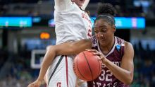 Lady Bears hope to blow out Braves in preparation for March