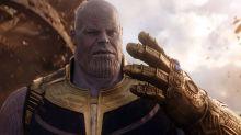 Avengers: Infinity War ending explained