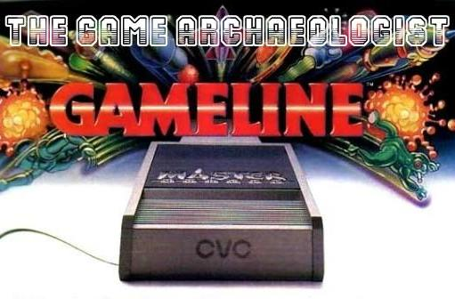 The Game Archaeologist: GameLine