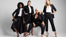5 plus-size wardrobe essentials from Gwyneth Paltrow's Goop and Universal Standard