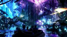 James Cameron Goes Inside Walt Disney World's 'Avatar' Attractions
