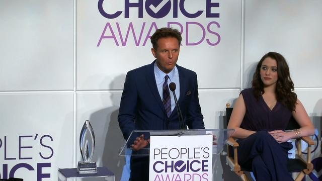 The 40th Annual People's Choice Awards - Nominations