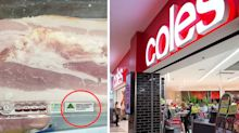 'Don't be fooled': What Australian made logo on Coles bacon really means