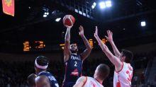 Basket - Qualifs Euro (H) - Qualifications Euro 2022: la France candidate à l'organisation d'une «bulle»