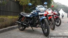 Hero MotoCorp Re-Enters Used Two-Wheeler Business With Hero Sure