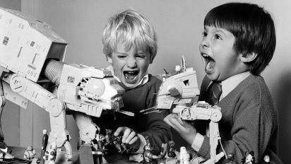 How a British company built the 'Star Wars' toy empire