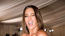 Ashley Graham shares touching Mother's Day message about beauty