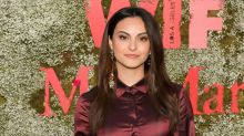 'Riverdale' star Camila Mendes defends Cole Sprouse and others against sexual misconduct allegations: 'It's so insane to me'
