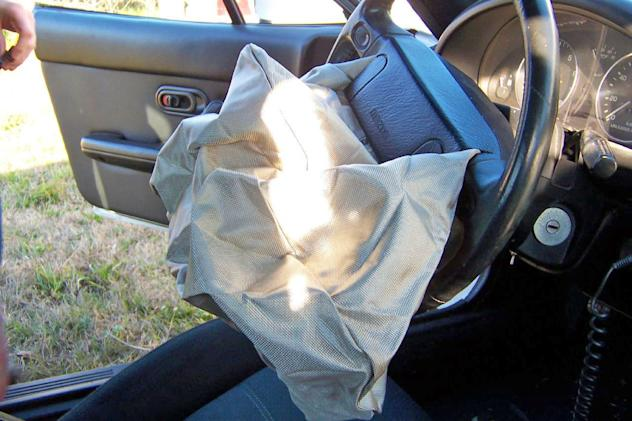 US automakers recall 12 million more vehicles with Takata airbags