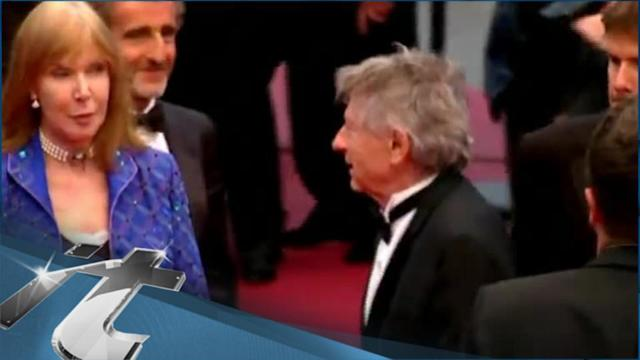 Cannes Breaking News: Polanski Laments Leveling of Sexes as 'idiotic'