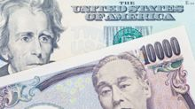 USD/JPY no puede superar la línea bajista vigente desde junio 2015