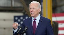 Biden makes pitch directly to American people for bipartisan infrastructure deal