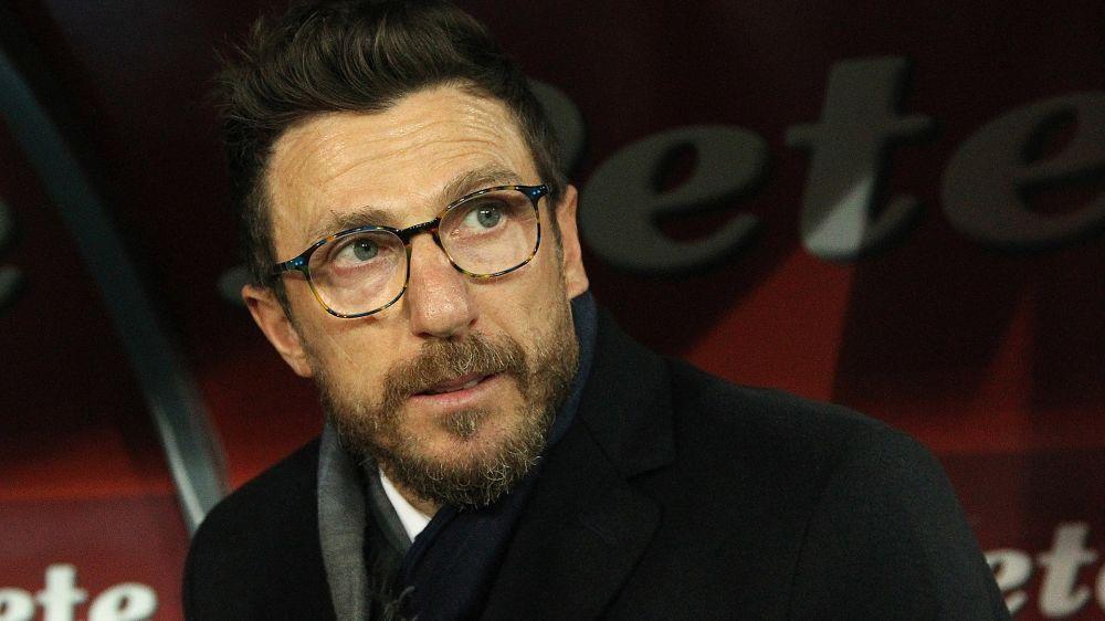 """Di Francesco alla Roma? Delvecchio duro: """"Con Eusebio si torna indietro"""""""