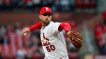 Cardinals' Adam Wainwright shares a message for Mets fans: 'Hopefully, they don't hate me too much'