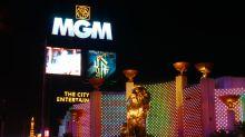 MGM resorts to sell Bellagio Circus Circus properties