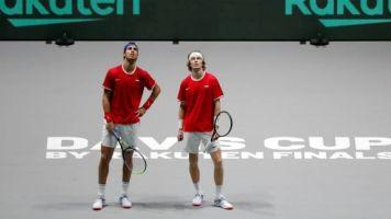 Coupe Davis - Coupe Davis : la Russie élimine la Serbie et se qualifie pour les demi-finales