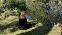 Ana Obregón comparte imágenes en el que es su 'refugio' durante estas semanas