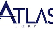 Atlas Declares Quarterly Dividends on Common and Preferred Shares