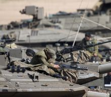 Back in Israel, PM consults with military on Gaza violence