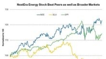 How NextEra Energy Stock Is Valued Compared to Its Peers