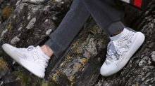 最環保的波鞋!Stella McCartney Loop 波鞋