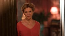 How Annette Bening went from channeling Gloria Grahame in 'The Grifters' to playing her in 'Film Stars Don't Die in Liverpool'
