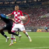 Croatia cry foul over controversial penalty
