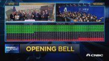 Opening Bell, December 21, 2017