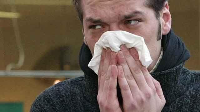 Fast-spreading flu: What to do if you become sick