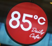 Taiwan cafe chain that irked Beijing vanishes from food platforms