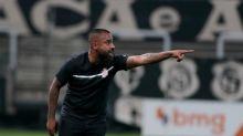 Coelho pontua o que não pode faltar ao Corinthians neste momento: 'Raça'