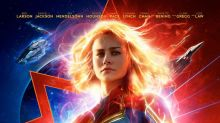 Captain Marvel will hit a huge box office milestone very soon