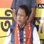 My fight continues as soldier of BJP to restore democracy in WB: Mukul Roy