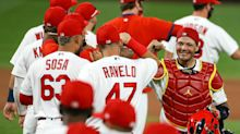 What should MLB do with the Cardinals amid COVID-19 outbreak? Here are some options.
