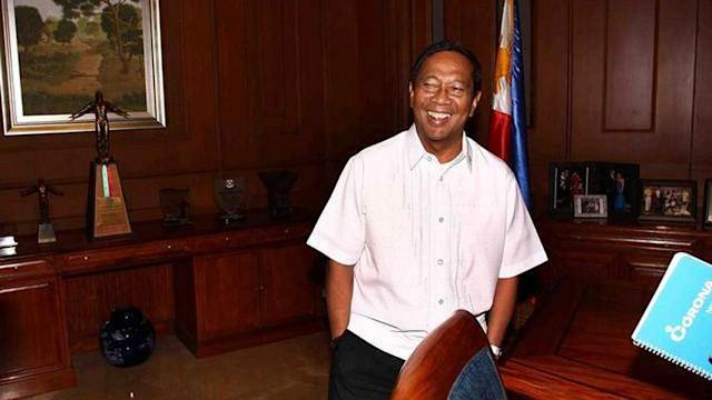 The lighter side of Jejomar Binay (part 2)