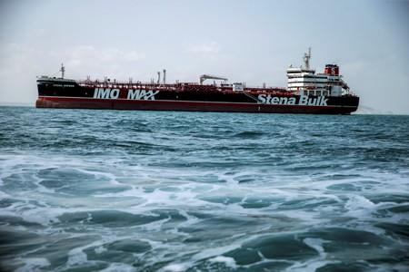 Iran has released seven crew members of seized tanker Stena Impero: Sweden foreign minister