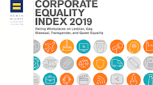 8 Arizona companies ranked on annual Corporate Equality Index