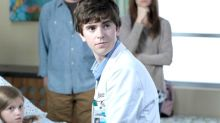 'The Good Doctor' Renewed for Season 2 at ABC
