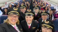 Airline will Gender Gap in der Luftfahrt schließen – mit einer ganz besonderen Aktion