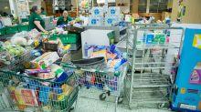 'Be considerate': Shoppers urged to stop panic buying during Coronavirus pandemic