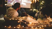 This affordable digital projector will transform your summer—it's on sale for just $93