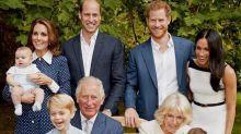 Los Royals: ¿una familia cualquiera?