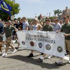 Is It Legal? If Trump Bans Transgender Military Members, It Might Not Stand up in Court